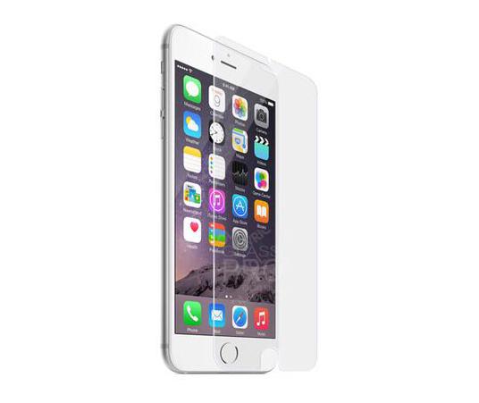 苹果iPhone8/X/7/6s/6/plus钢化玻璃膜防爆保护贴膜纳米XR XSMax